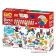 LaQ(ラキュー)ボーナスセット2015 1200ピース 20%増量 知育玩具 ブロック【】