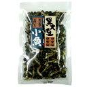 もち吉の健康『豆シリーズ』 【黒大豆と小魚】