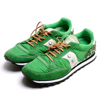 THE EDITOR×Saucony collaboration sneakers di editor x saucony