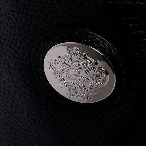 【NEW】オロビアンコOROBIANCOオールレザーボディバッグANNIBALE(総革ブラック)【楽ギフ_包装】メンズ