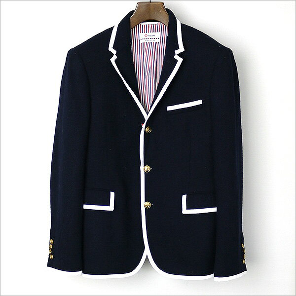 Tom Brown Jacket - JacketIn