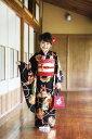 カンタン着用売れてます!送料無料七五三7歳着物正絹着物753kimono乙葉着物九重共に大好評!フルセット♪楽々着れる♪着物お直し無料♪ディズニーグッズプレゼント!
