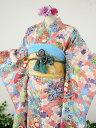 【レンタル】Moe♪完璧フルセット京都高級振袖レンタル振袖♪...