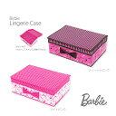 Barbie Lingerie Case�ʥ����������ˡ�������줫�襤���ե��դ���Ǽ�ܥå����'�ǼBOX�˻Ҷ��Υ�����������뤪�����Ȣ�侮ʪ�μ�ǼȢ�'�Ǽ�������ˤʤɤ�...