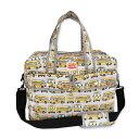 ポイント10倍♪【送料無料/翌日到着】ライトウエイトマザーズバッグ スクールバス(Light Weight Mom's Bag )GLADEE(グラディー)2w...