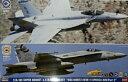 """F/A-18E スーパーホーネット & F/A-18C ホーネット """"USS ニミッツ CVW-11 スペシャルパック Part 2"""""""