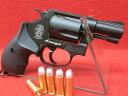 タナカ発火型モデルガン S&W・M37J-POLICE・VER2・HW サバゲー