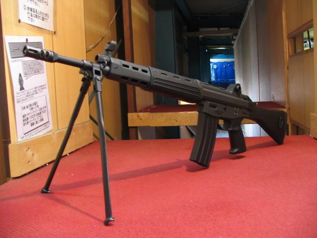 東京マルイ・89式5.56mm小銃 電動ガン スタンダードタイプ