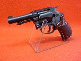 マルシン・ポリスリボルバー 3インチ HW 6mmBBガスリボルバー Xカートリッジ仕様