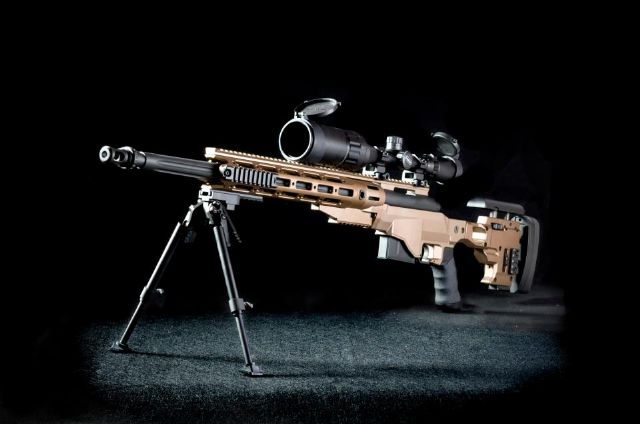 ARES MSR-338
