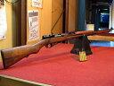 タナカ・モデルガン38式小銃
