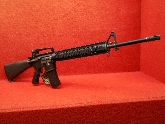 BOLT B.R.S.S M16A4 RAS  電動ガン
