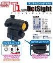S2S・T1タイプ・ドットサイト デジタルスイッチモデル(239)