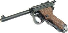 CAW(MULE)ダミーカートモデルガン・南部式自動拳銃大型乙