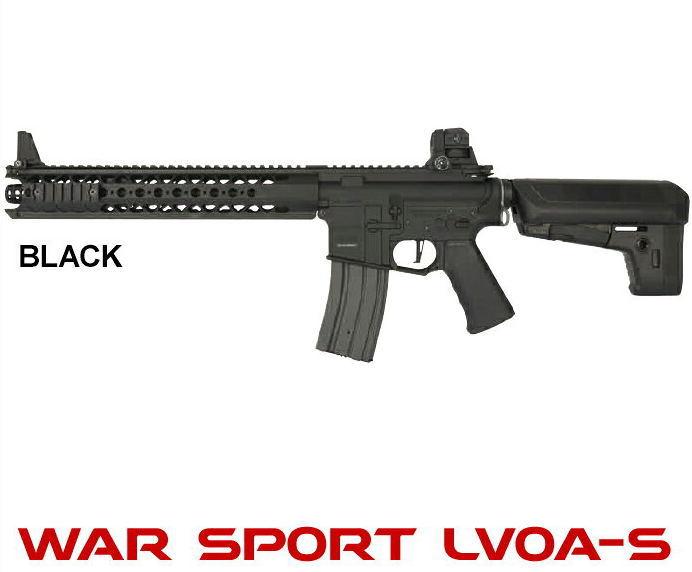 KRYTAC(クライタック)WARSPORT LVOA-S (WAR SPORT社正式ライセンス商品)カラー:フォレッジグリーン