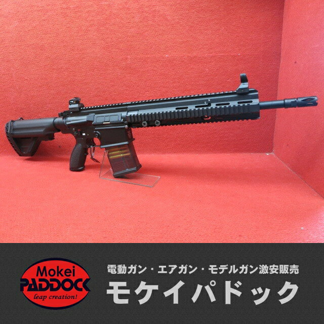 東京マルイ・次世代電動ガン HK417 アーリーバリアント...:mokei-paddock:10005966