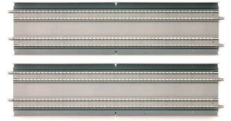 TOMIX model train track rail DS280-SL (F) (set of 2)