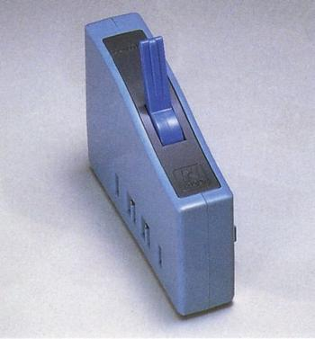 Model train TOMIX points control box n-s