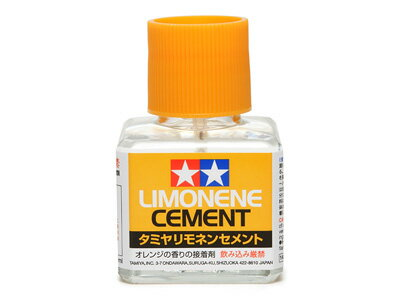 Tamiya epoxy cement [glue for plastic models]