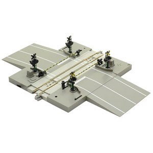 KATO 20-652 unitrack automatic crossing S basic set model train