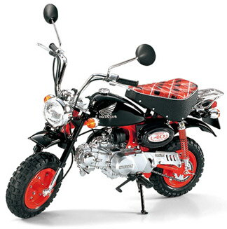 Tamiya 1 / 6 Honda monkey 40th anniversary