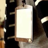 ■社員証・定期入れにIDカードケース・ホルダー「ID-CardCase(縦型)」