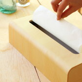 ■木製ペーパータオルボックス「Paper towel Box」