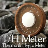 ■室温 湿度計「T/H Meter」