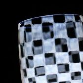 ■コップ「YUKI(ガラス)」