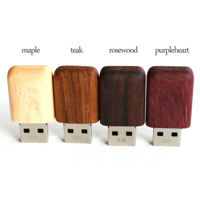 ■【16GB】ディズニーキャラクターの木製US...の紹介画像2
