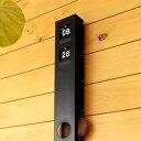 ■【+L】壁掛けフリップ時計「FLIP CLOCK WALL...