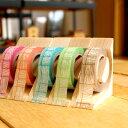 ショッピングマスキングテープ ■【当店オリジナルMT】マスキングテープカッター「Ki-de-Kiru MT-tile」