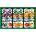 カゴメ フルーツ+野菜飲料ギフト KSR-15N