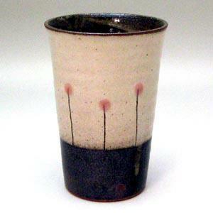 野花 焼酎カップ