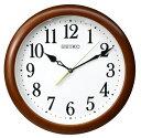 セイコークロック SEIKO クオーツ掛け時計 KX620B【あす楽対応】
