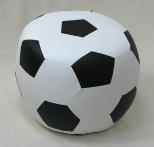 サッカーボールスツール ラウンド スツール