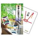 【A4パネル 景品 単品】薬用入浴剤セット目録とA4パネル付...