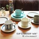 4th-market:stilk(スティルク)ティーカップ&ソーサーコーヒー/COFFEE LIFE/コー