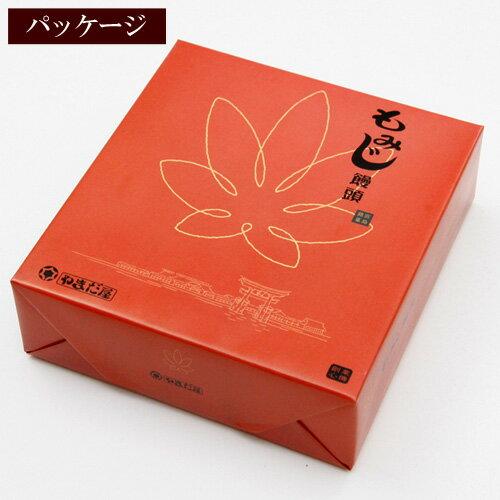 もみじ饅頭(こしあん)15個入