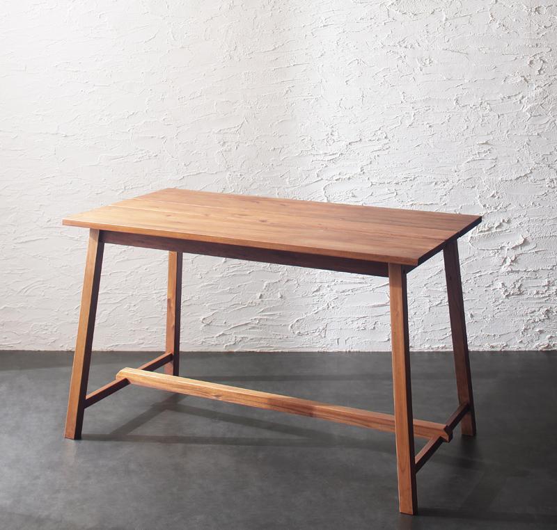 ガーデンテーブル ルームガーデンファニチャーシリーズ Pflanze プフランツェ テーブル W120 ガーデンファニチャー 天然木ガーデン家具 ガーデニング