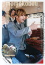Hey Say JUMP 公式生写真 (山田涼介)HY00116