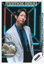 ARASHI嵐 公式生写真 (相葉雅紀)AA00091