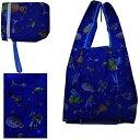 エコバッグ 27239(トイストーリー) キャラクター Disney ディズニー 収納 お買い物 ショッピング コンパクト BAG バッグ