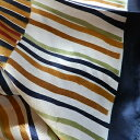 【レディース】【スカーフ】【メール便送料無料】スカーフ 紺&...