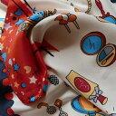 【レディース】【シルクスカーフ】【メール便送料無料】スカーフ...