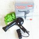 Nobby (テスコム) ノビーヘアドライヤー NB1903 <2色より選択>【ノビィ、NB-1903、Nobbyヘアドライヤー、ノビーNB1903、ノビー、ノビ..