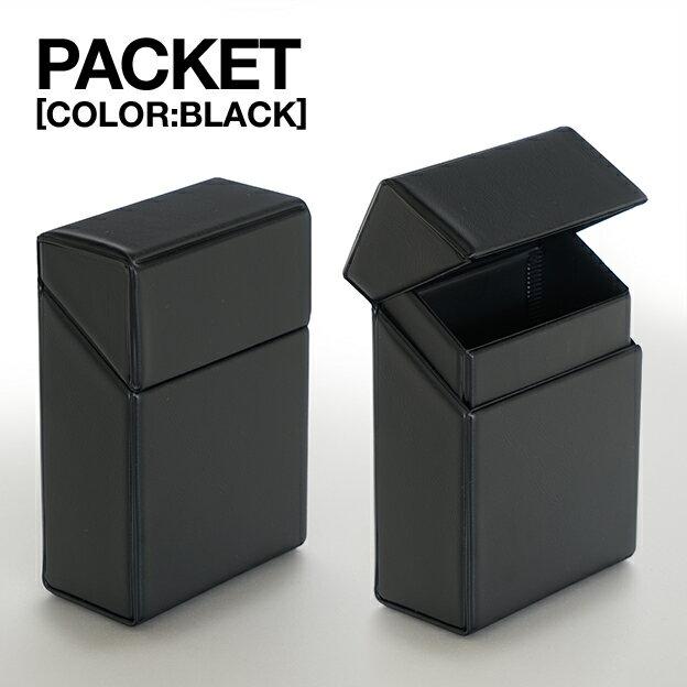 PACKET/BLACK
