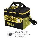 プロ野球 NPB!阪神タイガース クーラーバッグ 15L H...