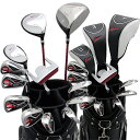 ワールドイーグル G510 + CBX001カードバッグ メンズゴルフクラブ16点フルセット 右用 【送料無料】【0824楽天カード分割】【あす楽】