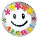 WINWIN STYLE メガマーカー ALOHA! SMILE MM-274 メール便選択可能【ポイント2倍】【最安値に挑戦】【あす楽】